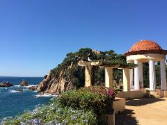 Costa Brava Small group Tour from Barcelona